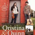 Qristina & Quinn BACHAND CD Release Concert