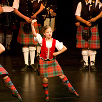 Celtic Heritage Week on Vancouver Island